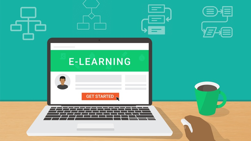 Online Course or E-Learning