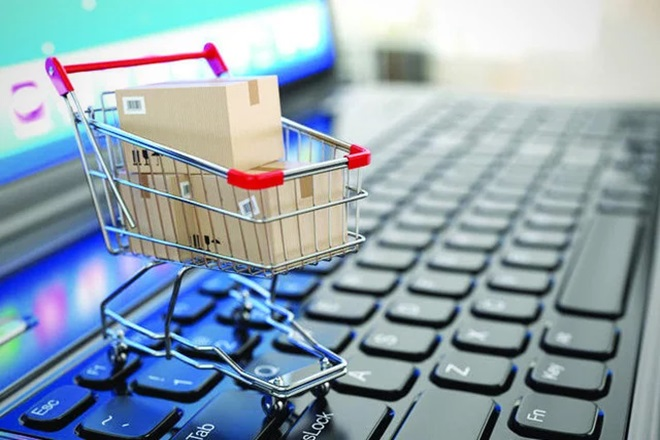 online shopping in budget