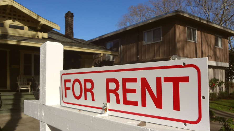 Renting The Property