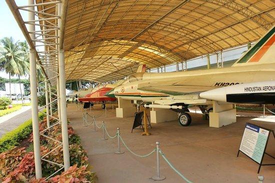 Aerospace Museum Bangalore