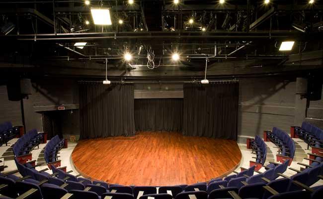 Ranga Shankara Theatre