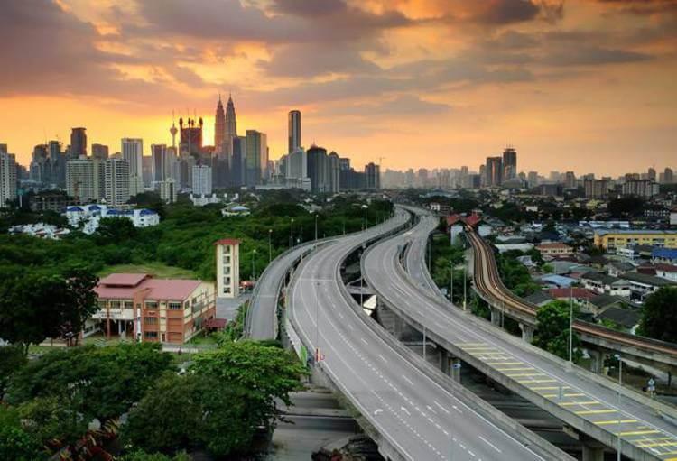 Bangalore View
