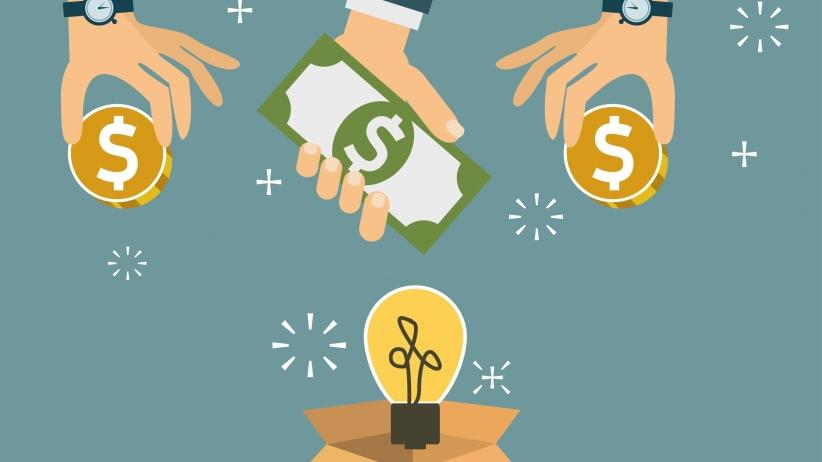 Money for an Idea