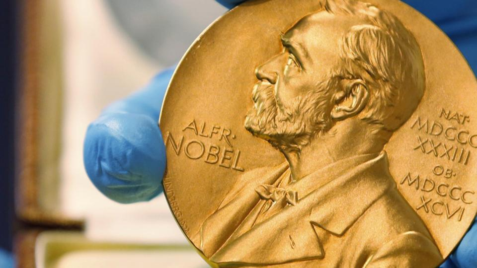 The Noble Prize