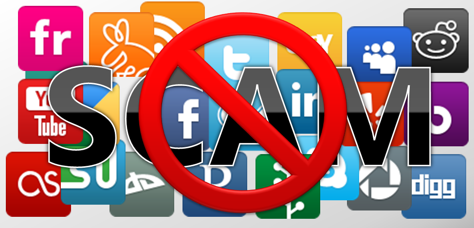 Social Media Fraud
