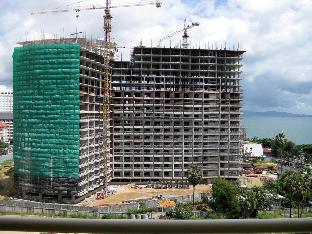 Ban on construction in Bengaluru